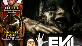 [CryptTeaze Recommends] SCREAM The Horror Magazine