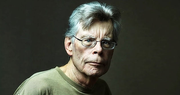 Stephen King To Mark 25th Anniversary Of 'The Stand' With