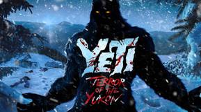 'Yeti: Terror Of The Yukon' The Next Original Haunted House Coming To Horror Nights Orlando