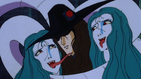 [Digging Up the Dead] Returning to the Monster-Filled World of 'Vampire Hunter D' 35 Years Later