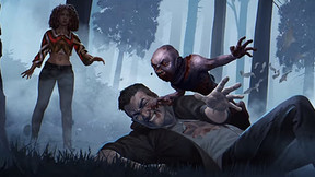 The New Characters in 'Dead by Daylight: A Binding of Kin' Now Have Disturbing Backstories