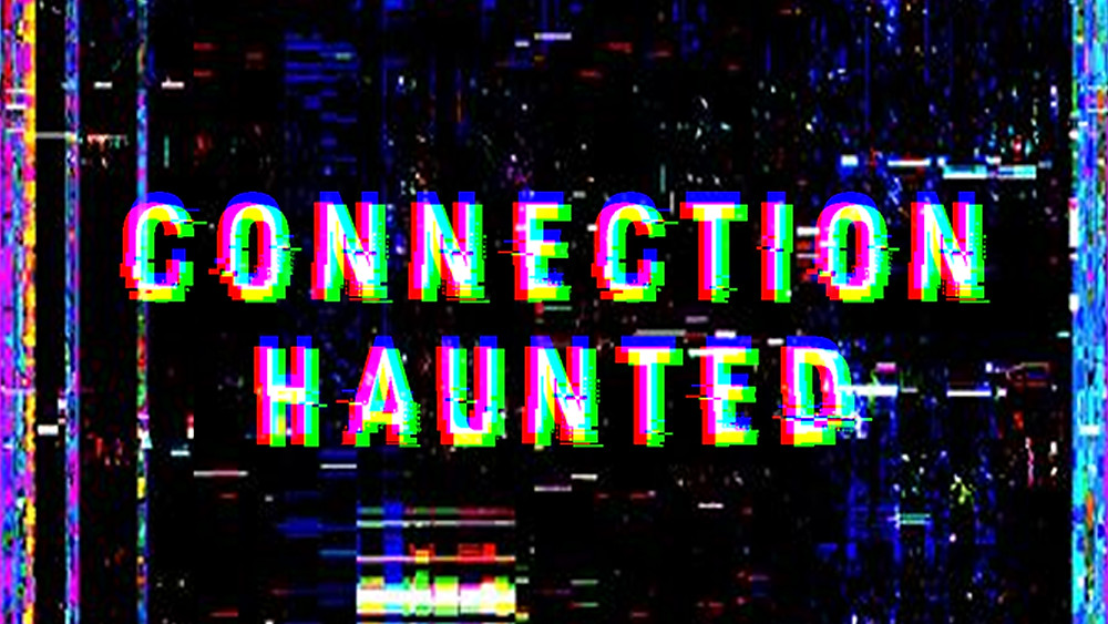 Connection Haunted Trailer Nintendo Switch