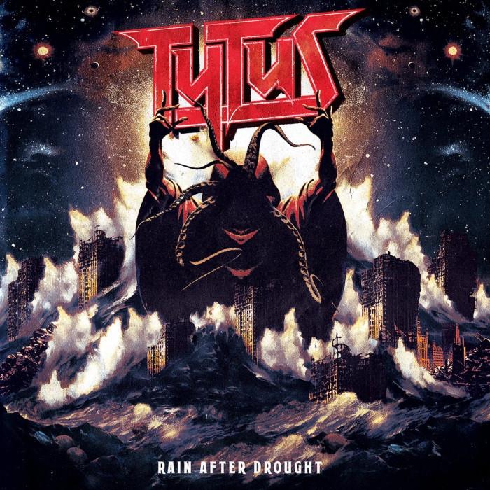 Tytus Rain After Drought Album Review