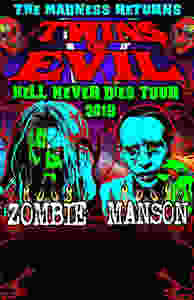 Twins of Evil 2019 Rob Zombie Marilyn Manson
