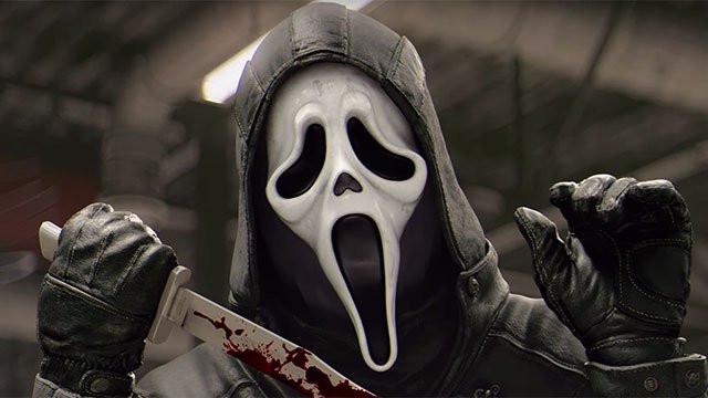 Ghostface Dead by Daylight Trailer