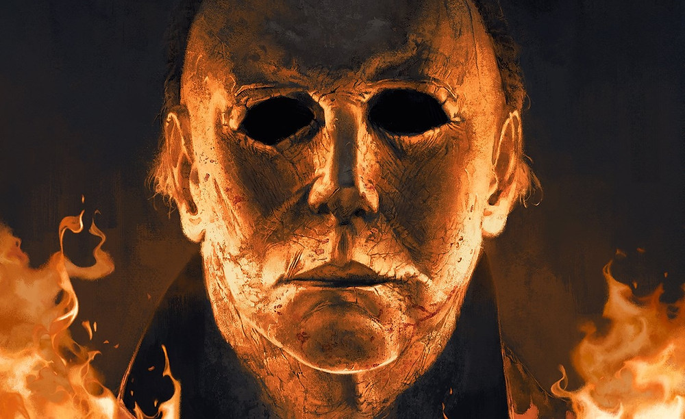 Expanded Halloween 2020 Lp Variants Expanded 'Halloween' 2018 Soundtrack Coming To Vinyl With Nearly