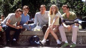 Original 'Scream' Cast Reuniting for Virtual Charity Event This Month