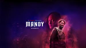 Mandy Shudder
