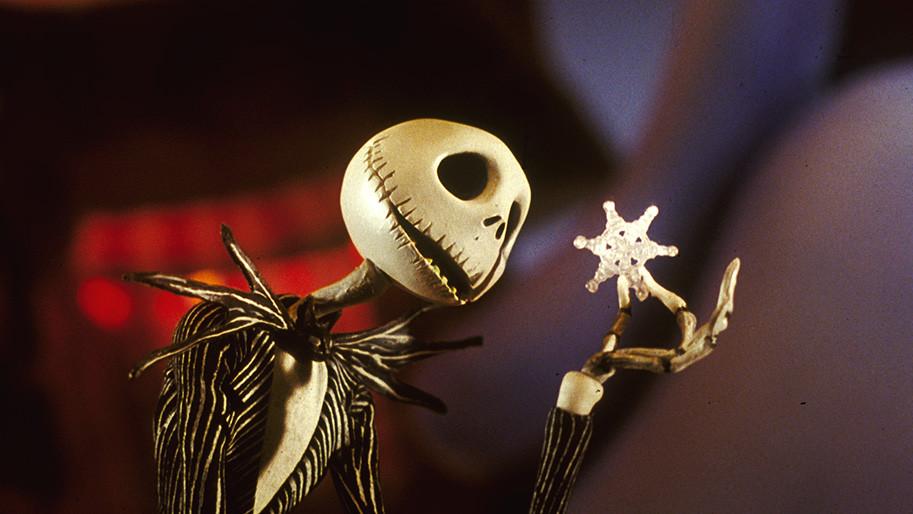 Nightmare Before Christmas Sequel/Reboot Disney