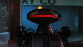 Shout! Factory TV to Stream 'Chopping Mall' All Day Long on Cyber Monday