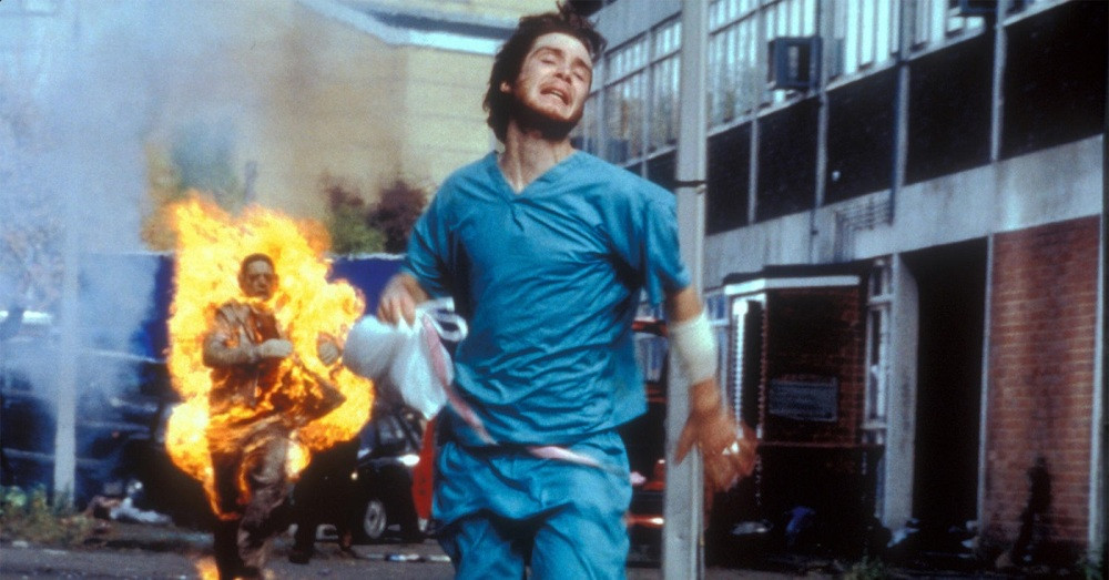 Third 28 Days Later Danny Boyle