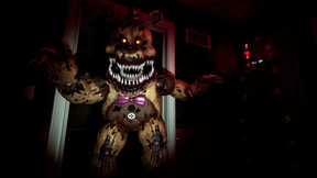 'Five Nights at Freddy's: Help Wanted' Brings Nighttime Scares to the Nintendo Switch Today