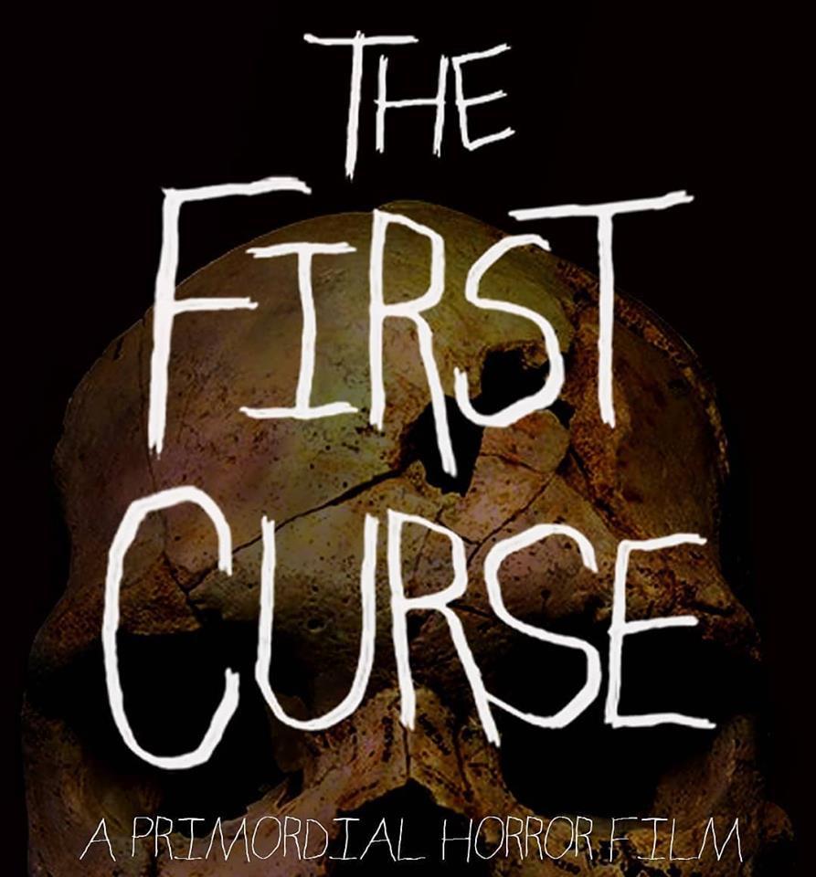 Tomm Jacobsen The First Curse Kickstarter