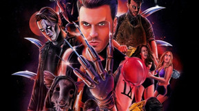 [Album Review] Ice Nine Kills Goes To The Movies For Final Cut Of Masterwork 'The Silver Scream'