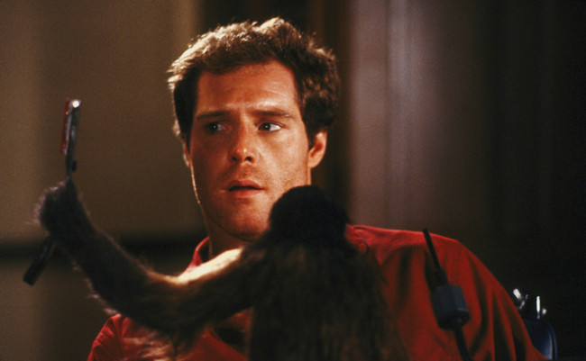 Scream Factory Out of Print Blu-ray Monkey Shines
