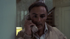 'A Nightmare on Elm Street' Franchise Star John Saxon Has Passed Away