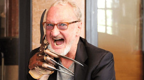 [Trailer] Fan Funded Documentary 'Icon: The Robert Englund Story' Coming Soon