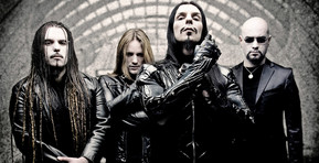 Septicflesh Complete Children's Choir Recordings for Forthcoming Album