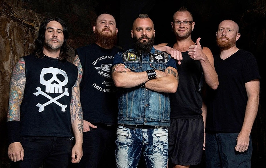 Killswitch Engage August Burns Red 2020 Tour