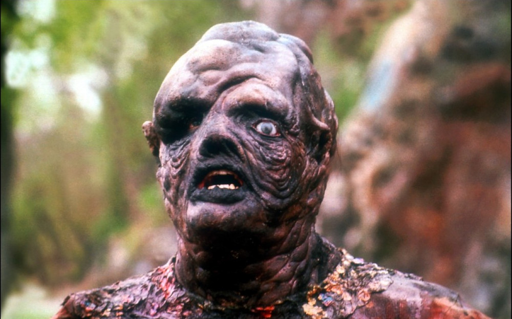 Macon Blair The Toxic Avenger Legendary