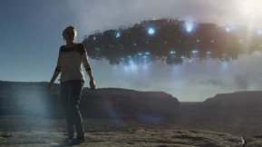 Alien Abduction Film 'Beyond The Sky' Probes A Trailer And Poster