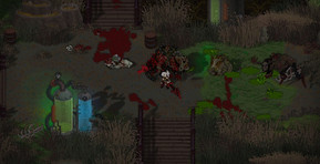 Brutal Action-RPG 'Morbid: The Seven Acolytes' Comes to Consoles and PC Later This Year