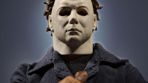 More Images Released For Mezco's One:12 Michael Myers Figure