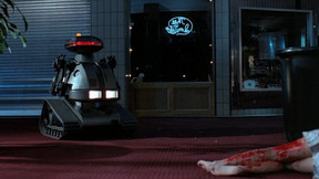 Shout! Factory TV To Stream 'Chopping Mall' All Day Long On Black Friday