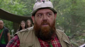Go Behind The Scenes Of 'Slaughterhouse Rulez' With Simon Pegg And Nick Frost