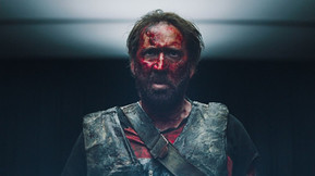 RLJE Films Releasing 'Mandy' Starring Nicholas Cage This Summer