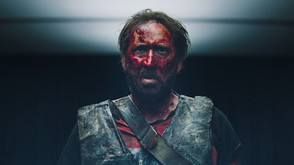 RLJE Films Releasing 'Mandy' Starring Nicholas Cage This Summer