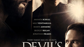 Poster And Trailer For IFC Midnight's 'Devil's Gate'