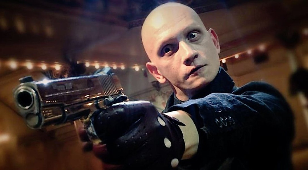 Anthony Carrigan Joins Bill & Ted Face the Music
