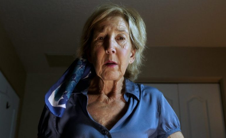 Room for Rent Lin Shaye Review