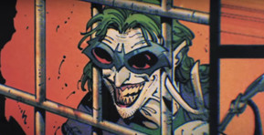 Carach Angren Featured in New DC Comics Series 'Dark Nights: Death Metal' [Video]