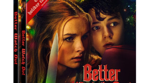 'Better Watch Out' Releasing On Blu-ray Just In Time For Christmas