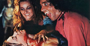 """Quad Cinema NY Presents """"Hammer's House Of Horror Part II:The Decadent Years [1967–1976]"""""""
