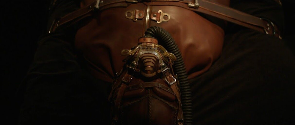 Braden Croft True Fiction Fantaspoa Review