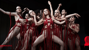 Give Your Soul To The Dance With This Promo Image For Luca Guadagnino's 'Suspiria'