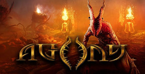 AGONY Launch Trailer Showcases Hellish Activities
