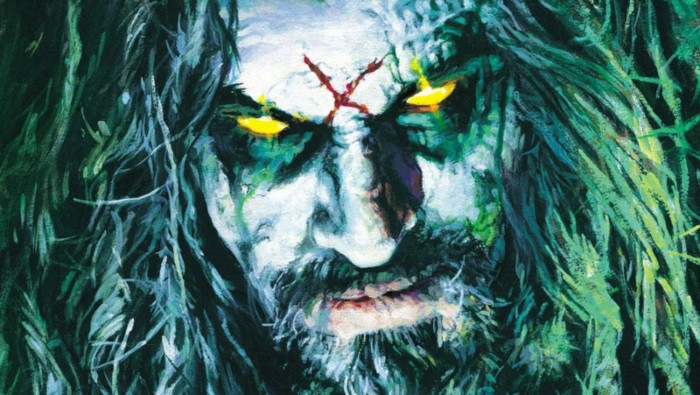 Rob Zombie Hellbilly Deluxe Scare Zone Halloween Horror Nights