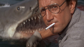 'Jaws' Characters Brody And Quint Getting Action Figures From NECA This Year