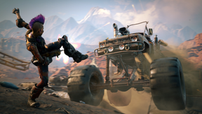 [E3 2018] Nearly 7 Minutes Of Gameplay For 'RAGE 2'