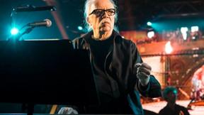 """Listen To John Carpenter's """"The Shape Returns"""" From The New 'Halloween' Score"""