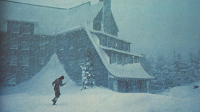 Watch 'The Shining' At The Overlook Hotel's Filming Location This December!