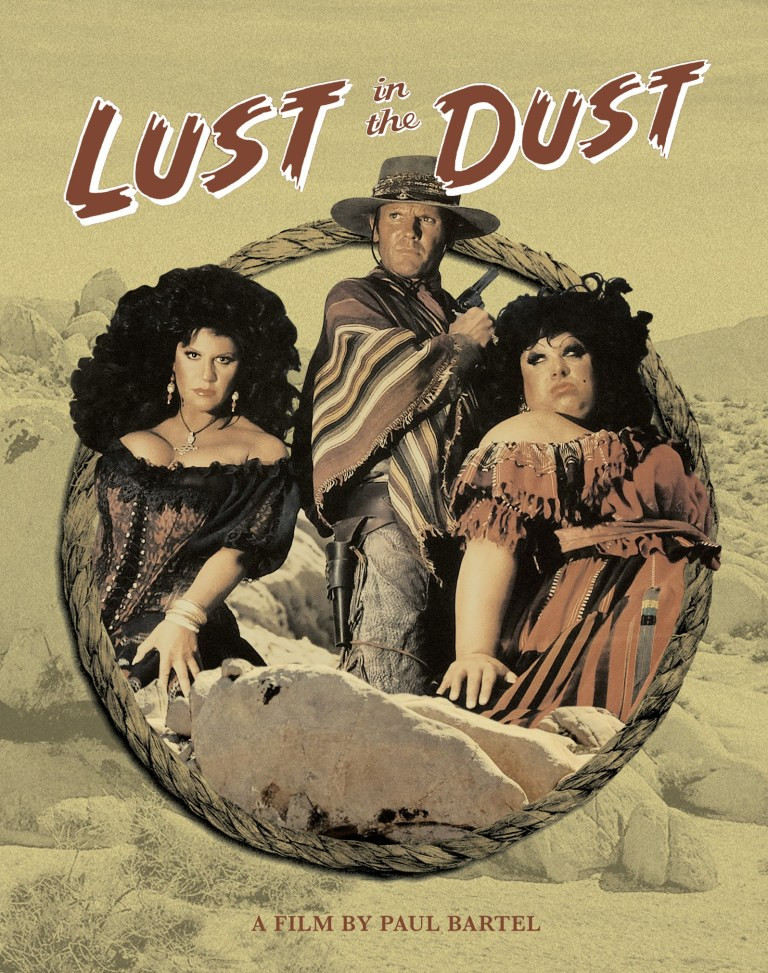 Vinegar Syndrome Halfway to Black Friday Sale 2019 Lust in the Dust