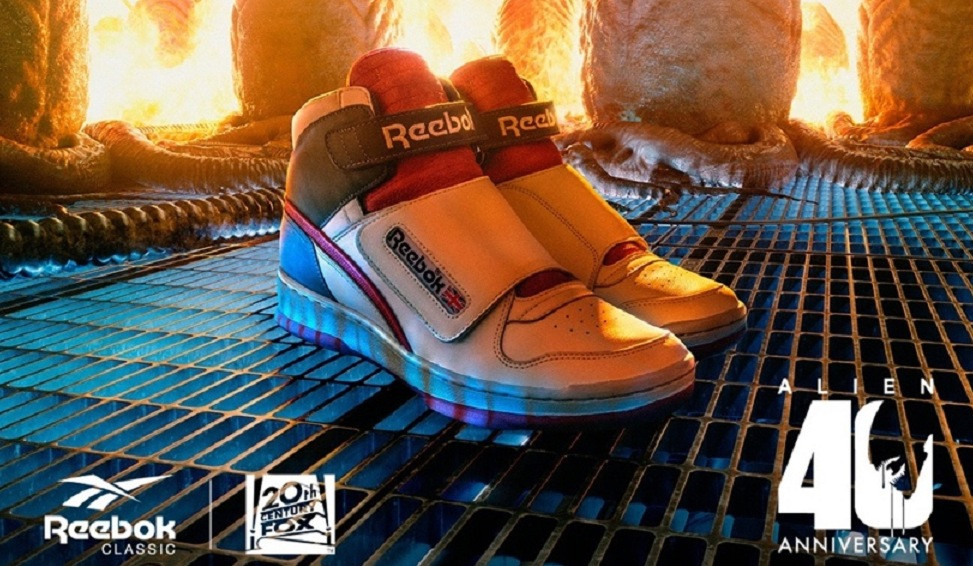 Alien Stompers Reebok Alien Day Details