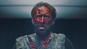 [Trailer] Nicolas Cage Wreaks Bloody Vengeance In Panos Cosmatos' 'Mandy'