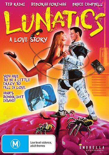 Lunatics: A Love Story Umbrella Entertainment Review