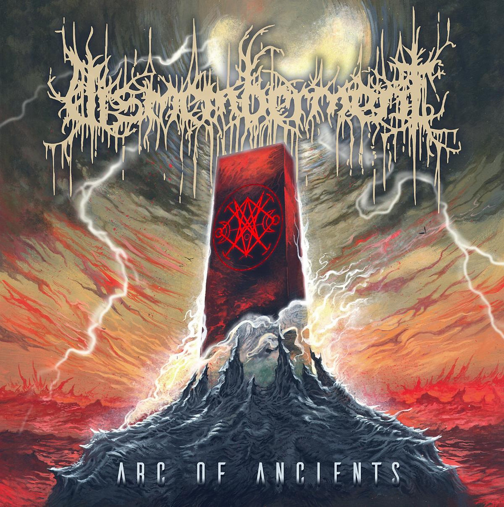 Dismemberment Arc of Ancients